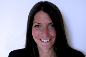 Jilly Pearce
