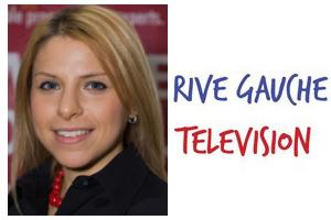 Liz Levenson / Rive Gauche Television