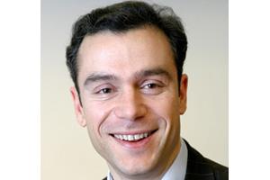 Marco Frazier