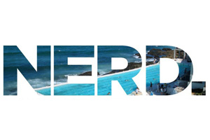 NERD-Swimming-pool