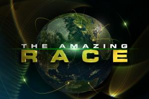 amazing race logo