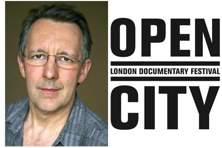 Michael Stewart / Open City London Documentary Festival
