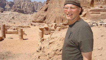 The Naked Archaeologist