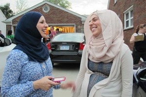 All-American Muslims (Courtesy of TLC)
