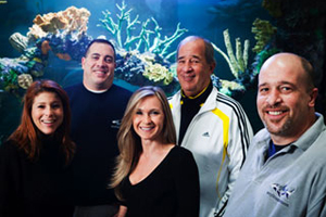 Animal Planet's Tanked