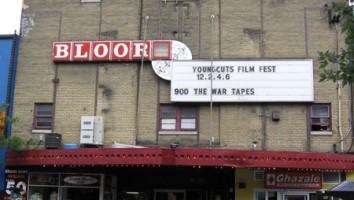 Bloor Cinema in Toronto