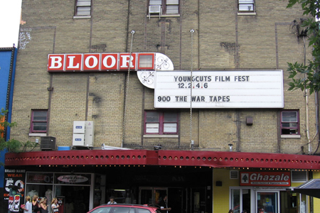 Bloor Cinema in Toronto