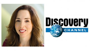 Dolores Gavin / Discovery Channel