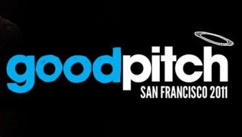 Good Pitch San Francisco 2011