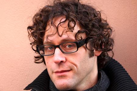 Jamie Kastner