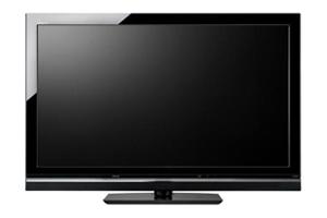 a nice TV