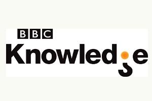 bbc knowledge logo