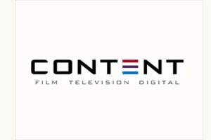 Content logo