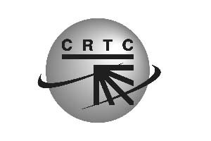 CRTC logo