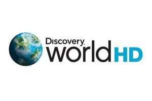 Discovery World HD