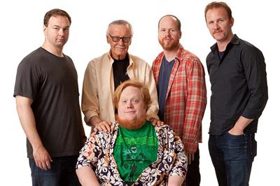 Comic-Con: Episode IV - A Fan's Hope