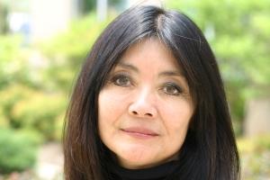 Mary Ellen Iwata