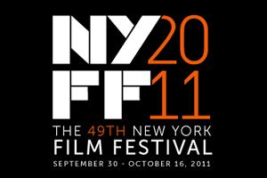 New York Film Festival 2011
