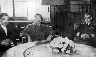 Nazi Collaborators