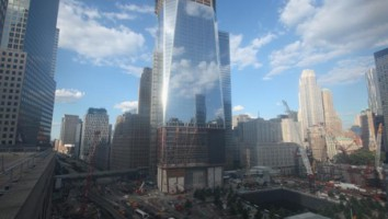 Rising: Rebuilding Ground Zero