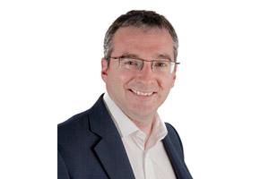 Rights.tv founder Andrew Baker