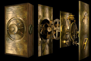 Antikythera_Mechanism_Exploded_Model
