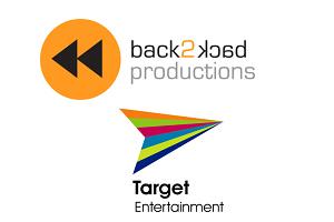 Back2Back Target copro