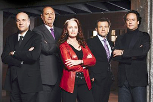 CBC's Dragon's Den