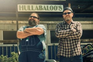Hairy Bikers US