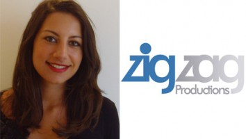Leila Monks / Zig Zag Productions