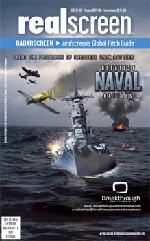Radarscreen 2011