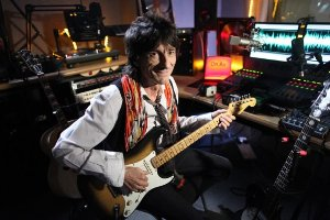 Ronnie Wood Show