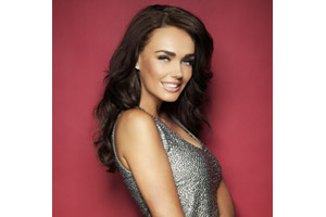 Tamara Ecclestone: Billion $$ Girl