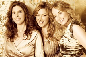 Wilson Phillips (Photo by Randee St. Nicholas )