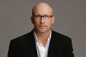 Alex Gibney. Photo: Timothy Greenfield-Sanders