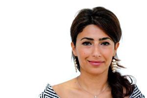 Anahita Kheder
