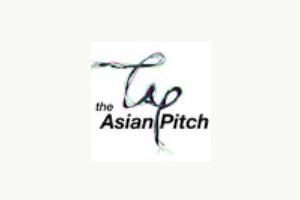 asian pitch logo
