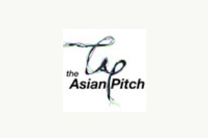 asian pitch logo