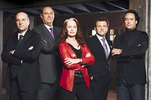 CBC's Dragon's Den
