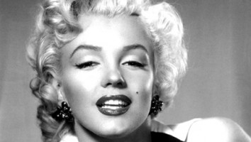 """Marilyn Monroe, as featured in 3DD's """"Stars of the Silver Screen"""""""