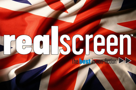 Radarscreen 2011 - UK