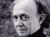 Frederick Wiseman. Photo by Gretje Ferguson