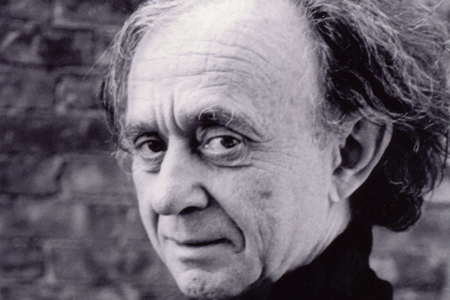 ON THE MEDIA: Frederick Wiseman to receive honorary Oscar