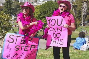 Pink Ribbons Inc