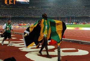 Usain Bolt: Fastest Man Alive