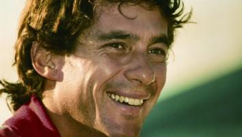 Asif Kapadia's Senna