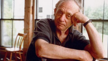 Fred Wiseman. Picture by John Ewing
