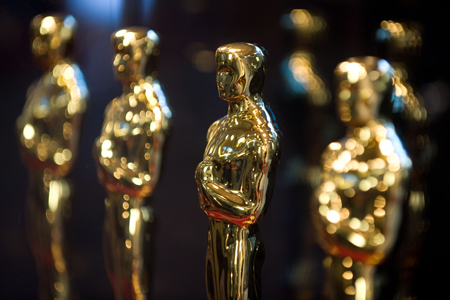 Oscars / Academy Awards. Credit: Richard Harbaugh / © A.M.P.A.S.