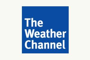 weather channel logo