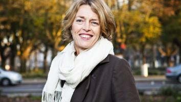 Adriek van Nieuwenhuyzen. Photo: 31pictures.nl